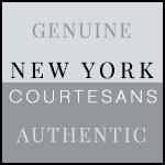 New York Courtesans independent escorts elite upscale vip classy companions