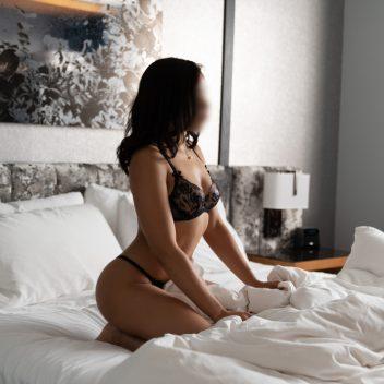 Alexandra Chastain