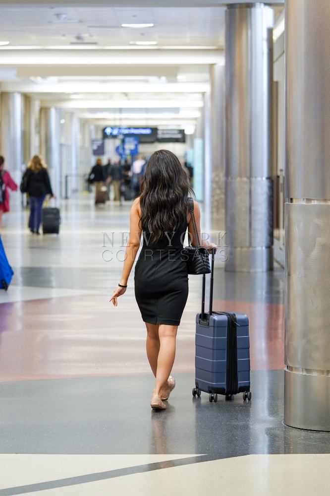 Travel companion escort Alexandra Chastain