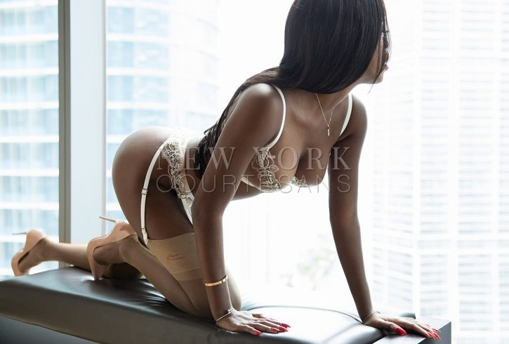 Slim, Sensual, Ebony...Introducing Camille Blake - Image 3